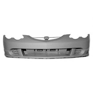 ACURA RSX FRONT BUMPER COVER PRIMED OEM#04711S6MA90ZZ 2002-2004 PL#AC1000143