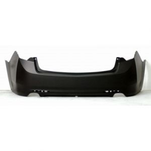 ACURA TSX SD REAR BUMPER COVER PRIMED (BASE/NAVI) OEM#04715TL0A90ZZ 2009-2014 PL#AC1100156