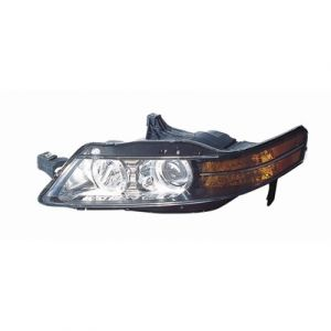 ACURA TL HEAD LAMP UNIT LEFT (BASE/NAVI MDL)**NSF** OEM#33151SEPA22 2007-2008 PL#AC2502113N