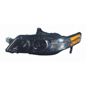 ACURA TL HEAD LAMP UNIT LEFT (TYPE S MDL) OEM#33151SEPA32 2007-2008 PL#AC2502114