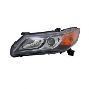 ACURA ILX HYBRID HEAD LAMP ASSEMBLY LEFT (HALOGEN)**NSF** OEM#33150TX6A02 2013-2015 PL#AC2502121N