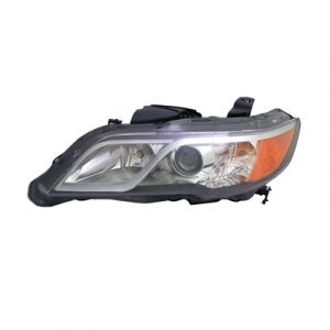 ACURA RDX HEAD LAMP ASSEMBLY LEFT (HALOGEN) **CAPA** OEM#33150TX4A11 2013-2015 PL#AC2502123C