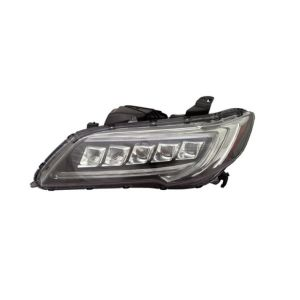 ACURA RDX HEAD LAMP ASSEMBLY LEFT (LED)**NSF** OEM#33150TX4A51 2016-2018 PL#AC2502128N