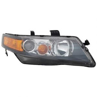 ACURA TSX HEAD LAMP UNIT RIGHT**NSF** OEM#33101SECA62 2006-2008 PL#AC2503112N
