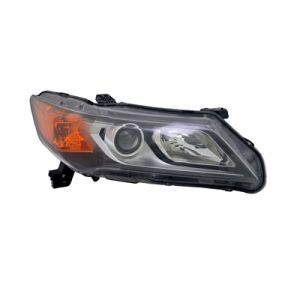 ACURA ILX HYBRID HEAD LAMP ASSEMBLY RIGHT (HALOGEN)**NSF** OEM#33100TX6A02 2013-2015 PL#AC2503121N