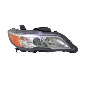 ACURA RDX HEAD LAMP ASSEMBLY RIGHT (HALOGEN) **CAPA** OEM#33100TX4A11 2013-2015 PL#AC2503123C