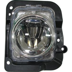 ACURA MDX FOG LAMP ASSEMBLY LEFT OEM#33950TZ6H01 2014-2016