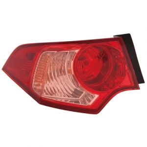 ACURA TSX SD TAIL LAMP ASSEMBLY LEFT OEM#33550TL0A11 2011-2014