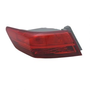 ACURA ILX HYBRID TAIL LAMP ASSEMBLY LEFT**NSF** OEM#33550TX6A01 2013-2015 PL#AC2804101N