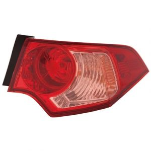 ACURA TSX SD TAIL LAMP ASSEMBLY RIGHT OEM#33500TL0A11 2011-2014