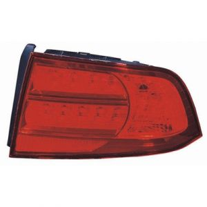 ACURA TL TAIL LAMP UNIT RIGHT OEM#33501SEPA01 2004-2006 PL#AC2819104