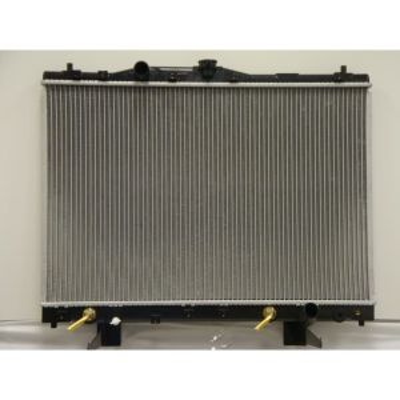 ACURA RL (3.5RL) RADIATOR 3.5/V6 OEM#19010P5A013 1996-2004 PL#AC3010135