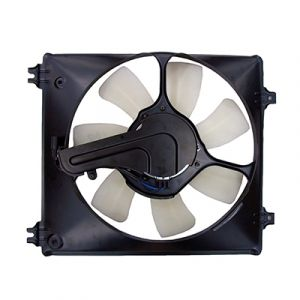 ACURA TL A/C FAN ASSEMBLY RIGHT (3.5L) OEM#38616RK1A51-PFM 2009-2014 PL#AC3020100