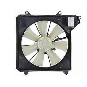 ACURA RLX A/C FAN ASSEMBLY RIGHT W/CONTROLLER OEM#38615R9PA01-PFM 2014-2017 PL#AC3113117