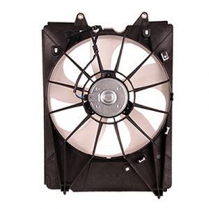 ACURA MDX RADIATOR FAN ASSEMBLY RIGHT OEM#190155J6A01-PFM 2014-2019 PL#AC3115125