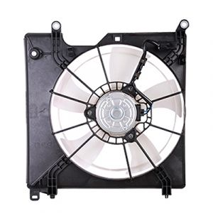 ACURA ILX RADIATOR FAN ASSEMBLY LEFT 2.4L OEM#19015R4HA01-PFM 2016-2018 PL#AC3115129