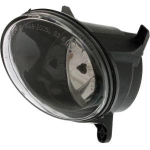 AUDI ALLROAD (A4)(WG) FOG LAMP ASSEMBLY LEFT (ROUND)**NSF** OEM#8T0941699B 2013-2016 PL#AU2592115N