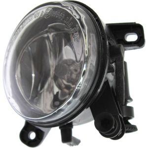 AUDI A4 SD / WG FOG LAMP ASSEMBLY RIGHT (SD) (ROUND)**NSF** OEM#8T0941700B 2009-2012 PL#AU2593115N