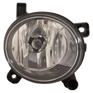 AUDI A4 SD / WG FOG LAMP ASSEMBLY RIGHT (SD) (ROUND) **CAPA** OEM#8T0941700B 2009-2012 PL#AU2593115C