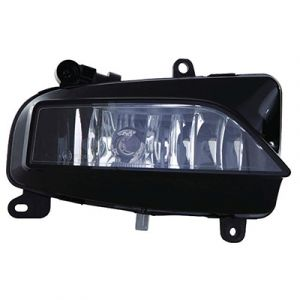 AUDI A4 SD / WG FOG LAMP ASSEMBLY RIGHT (EXC WO/S LINE) **CAPA** OEM#8K0941700C 2013-2016 PL#AU2593117C