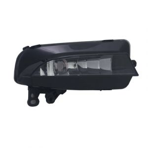 AUDI A5 CABRIO FOG LAMP ASSEMBLY RIGHT OEM#8T0941700F 2012-2016 PL#AU2593118