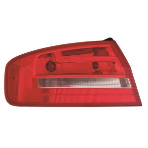 AUDI A4 SD / WG TAIL LAMP ASSEMBLY LEFT (SD)(OUTER)(WO/LED)**NSF** OEM#8K5945095AB 2013-2016 PL#AU2804109N