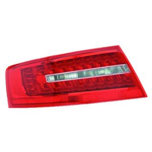 AUDI A6 SD /WG TAIL LAMP ASSEMBLY LEFT (SD)OUTER (OE Quality) OEM#4F5945095K 2009-2011 PL#AU2804112