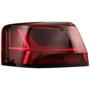 AUDI S6 SD TAIL LAMP ASSEMBLY LEFT (LED) OUTER (OE Quality) OEM#4G5945095D 2016-2018 PL#AU2804119