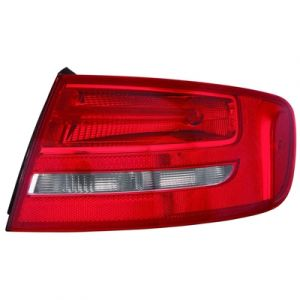 AUDI A4 SD / WG TAIL LAMP ASSEMBLY RIGHT (WG)(OUTER)(WO/LED) OEM#8K9945096A 2009-2016 PL#AU2805102