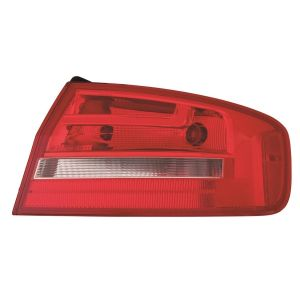 AUDI A4 SD / WG TAIL LAMP ASSEMBLY RIGHT (SD)(OUTER)(WO/LED)**NSF** OEM#8K5945096AB 2013-2016 PL#AU2805109N