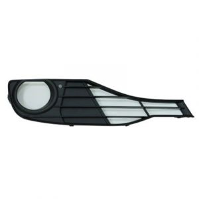 BMW BMW 3 (WAGON) FOG LAMP COVER RIGHT (STANDARD) OEM#51117255368 2014-2015 PL#BM1039129