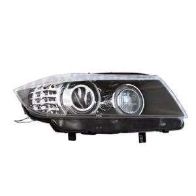 BMW BMW 3 (SD) HEAD LAMP UNIT LEFT (XENON)(W/AUTO ADJUST) OEM#63117240261 2009-2011 PL#BM2502154