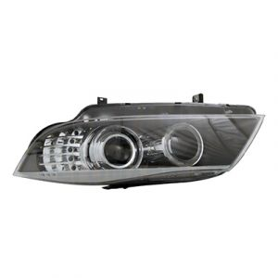 BMW BMW 3 (SD) HEAD LAMP UNIT LEFT (XENON)(WO/AUTO ADJUST) OEM#63117240245 2009-2011 PL#BM2502155