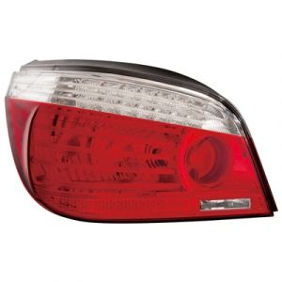 BMW BMW 5 SERIES (SD) TAIL LAMP ASSEMBLY LEFT (FM OEM#63217361593 2008-2010 PL#BM2800128