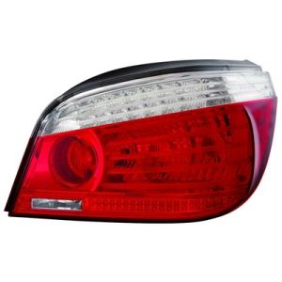 BMW BMW 5 SERIES (SD) TAIL LAMP ASSEMBLY RIGHT (FM 3-08)**NAF** OEM#63217361594 2008-2010 PL#BM2801128N