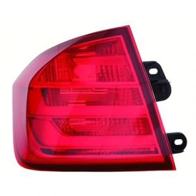 BMW BMW 3 (SD) TAIL LAMP LEFT (OUTER)**NSF** OEM#63217313039 2012-2015 PL#BM2804104N