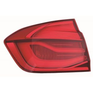 BMW BMW 3 (SD) HYBRID TAIL LAMP ASSEMBLY LEFT (OUTER)**CAPA** OEM#63217369115 2016-2018 PL#BM2804123C