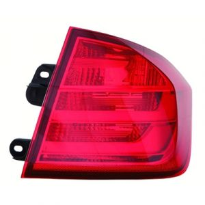 BMW BMW 3 (SD) TAIL LAMP UNIT RIGHT (OUTER) **CAPA** OEM#63217313040 2012-2015 PL#BM2805104C