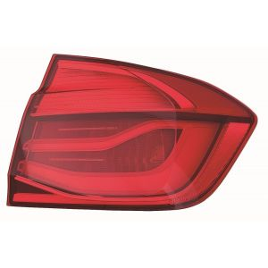BMW BMW M3 SD TAIL LAMP ASSEMBLY RIGHT (OUTER)**CAPA** OEM#63217369116 2016-2018 PL#BM2805123C