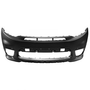 JEEP GRAND CHEROKEE FRONT BUMPER COVER PRIMED (SRT/TRACKHAWK) OEM#68335438AC 2017-2019 PL#CH1000A32