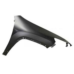 Front Left Fender for Jeep Grand Cherokee 2011-2018 Pre-Painted To Match!
