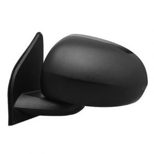 JEEP COMPASS DOOR MIRROR LEFT POWER/ NOT HEATED (FOLDABLE) OEM#5115043AG 2007-2010 PL#CH1320263