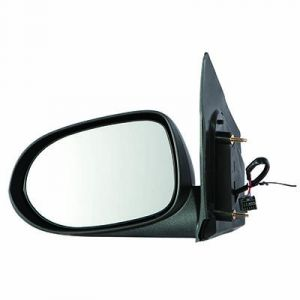 DODGE CALIBER DOOR MIRROR LEFT POWER/HEATED (NON-FOLDABLE) OEM#5115039AD 2010-2012 PL#CH1320365
