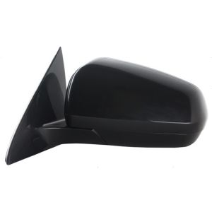 CHRYSLER SEBRING/SD DOOR MIRROR LEFT POWER/HEATED ( FOLD-AWAY) OEM#1AK931W1AC 2007-2009 PL#CH1320400