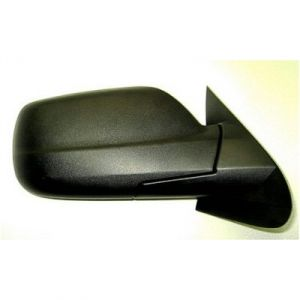 JEEP GRAND CHEROKEE DOOR MIRROR RIGHT POWER/HEATED (W/O MEMORY)(TEXT) OEM#55156452AF 2005-2010 PL#CH1321246