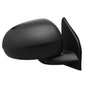 JEEP COMPASS DOOR MIRROR RIGHT POWER/HEATED (FOLDABLE) OEM#5115046AM 2011-2017 PL#CH1321262