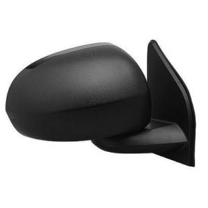 JEEP COMPASS DOOR MIRROR MANUAL RIGHT (FOLDABLE) OEM#5115040AJ 2007-2010 PL#CH1321266