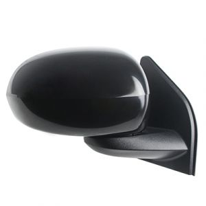 JEEP COMPASS DOOR MIRROR RIGHT POWER/HEATED MAN-FOLDING (TYPE 2 PTM) OEM#5LV66DX8AE 2014-2015 PL#CH1321422