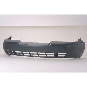 OE Replacement Mercury Grand Marquis Front Bumper Cover Partslink ...