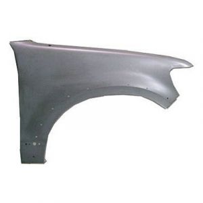FORD TRUCKS & VANS EXPLORER FENDER RIGHT (W/WHEEL OPEN MOLDING & SIDE MLDG)(XLT/LTD/EDDIE) OEM#6L2Z16005BA 2006-2010 PL#FO1241248